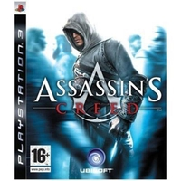 PS3: ASSASSIN CREED