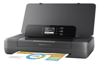 מדפסת HP OfficeJet 202 N4K99C
