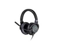 Cooler Master אוזניות + מיקרופון COOLER MASTER MH-752 HEADPHONES