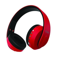 אוזניות COBY Session Bluetooth CHBT708 - יחס VIP לכל לקוח - coms.co.il