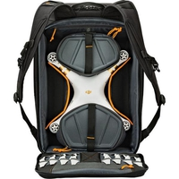 תיק לרחפן Lowepro DroneGuard BP 450 AW