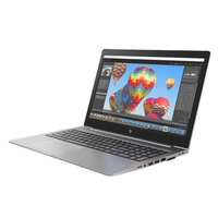 מחשב נייד HP ZBook 15 G5 Mobile Workstation 2WK45AV