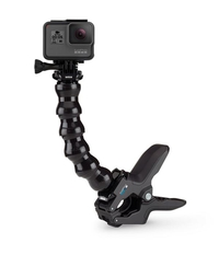 תופסן מפרקי GoPro Jaws Flex Clamp