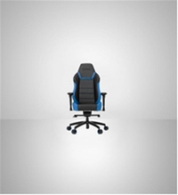 VERTAGEAR Racing Series P-Line PL6000 Gaming Chair Black/Blue Edition VG-PL6000-BL