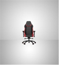 VERTAGEAR Racing Series P-Line PL6000 Gaming Chair Black/Red Edition VG-PL6000-RD