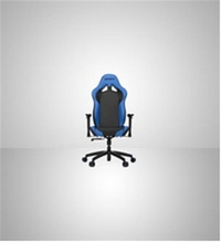 VERTAGEAR Racing Series S-Line SL2000 Gaming Chair Black/Blue Edition VG-SL2000-BL