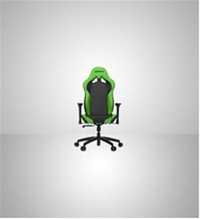 VERTAGEAR Racing Series S-Line SL2000 Gaming Chair Black/Green Edition VG-SL2000-GR
