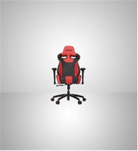 VERTAGEAR Racing Series S-Line SL4000 Gaming Chair Black/Red Edition VG-SL4000-RD