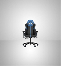 VERTAGEAR Racing Series S-Line SL5000 Gaming Chair Black/Blue Edition VG-SL5000-BL