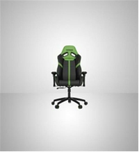 VERTAGEAR Racing Series S-Line SL5000 Gaming Chair Black/Green Edition VG-SL5000-GR