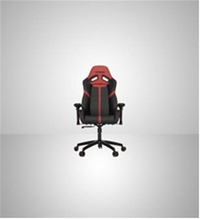 VERTAGEAR Racing Series S-Line SL5000 Gaming Chair Black/Red Edition VG-SL5000-RD