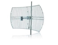 D-LINK Antenna Gain Outdoor 21dBi Conner type (up to 10 KM ANT24-2100