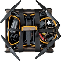 תיק לרחפן Lowepro Drone Guard Kit