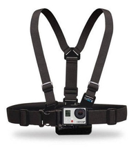 "רתמת חזה GoPro ""Chesty"" Chest Harness"