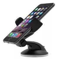 מעמד Easy Fix Car Mount לשמשה