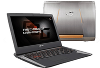 "מחשב נייד ""17.3 Asus Republic Of Gamers G752VS-GC360T"