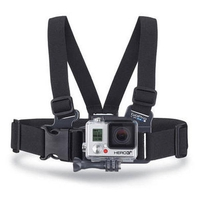 "רתמת חזה לילדים GoPro Junior ""Chesty"" Chest Harness"
