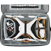 תיק לרחפן Lowepro DroneGuard CS 400