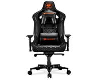 כיסא גיימינג COUGAR Armor TITAN Black Gaming Chair במלאי