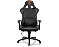 COUGAR Armor-Black Gaming Chair במלאי