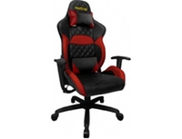 Gaming CHAIR ZELUS E1 BLACK 4712960133709