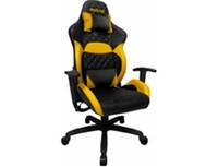 Gaming CHAIR ZELUS E4 YELLOW 4712960133723