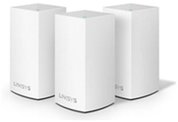 Linksys Velop Whole Home VLP0103 Dual Band AC3600 Wi-Fi 3600Mbps