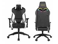 Gaming Chair ACHILLES E1 L WHITE 4712960131774