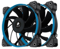 Corsair SP120 PWM Quiet Edition High Static Pressure Fan Twin Pack CO-9050012-WW