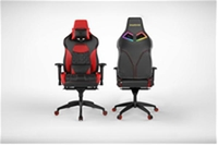 Gaming CHAIR ACHILLES P1 RED  L 4712960131149