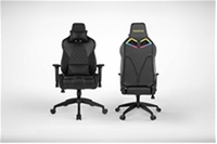 Gaming Chair ACHILLES E1 L BLACK 4712960131804