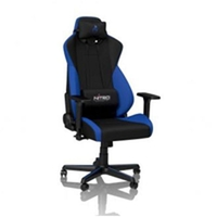 Nitro Concepts S300 Gaming Chair Galactic Blue NC-S300-BB