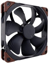 Noctua NF-A14IPPC-2000 IP67 140MM Industrial Fan 2000 RPM PWM NF-A14IPPC2000IP67
