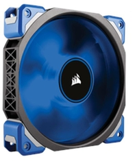 Corsair ML120 PRO LED Blue 120mm PWM Premium Magnetic Levitation Fan CO-9050043-WW