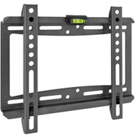"Barkan - E202 26"" - 39"" Flat / Curved TV Wall Mount E202+.B במלאי"