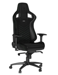 Noblechairs EPIC Gaming Chair Black/Green NBL-PU-GRN-002