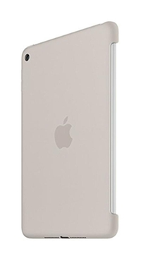 Apple iPad Mini 4 Silicone Case - Stone MKLP2ZM/A