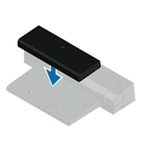 Docking Station DELL Latitude E-Docking Spacer for 7000/5000 במלאי