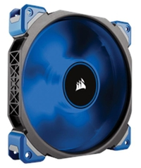 Corsair ML140 PRO LED Blue 140mm PWM Premium Magnetic Levitation Fan CO-9050048-WW