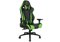 DRAGON Gaming Chair Zeus XL Green GPDRC-ZEUS-G כיסא גיימינג