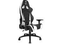 DRAGON Gaming Chair Zeus XL White GPDRC-ZEUS-W כיסא גיימינג