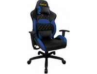 Gaming CHAIR ZELUS E1 BLUE 4712960133693