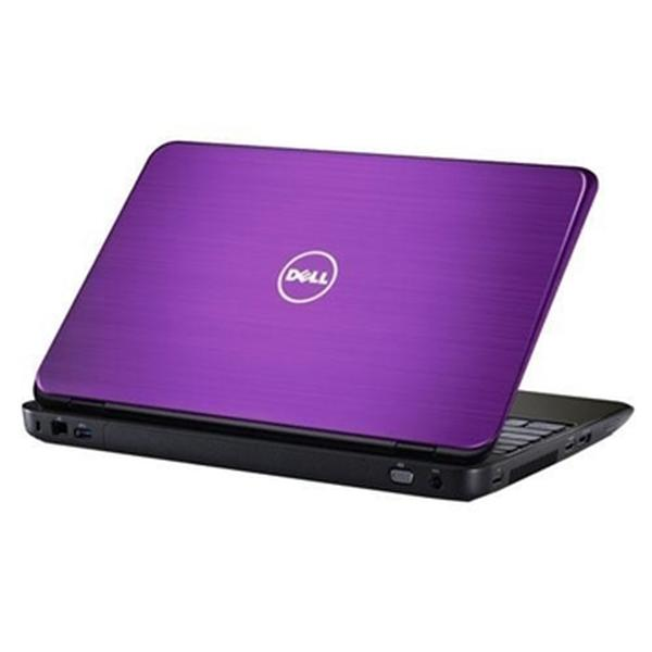 Dell SWITCH by Design Studio Lid for Inspiron R Series Laptop - Passion Purple