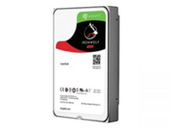 Seagate 4.0TB 5900 64MB SATA3 NAS IRONWOLF HDD ST4000VN008
